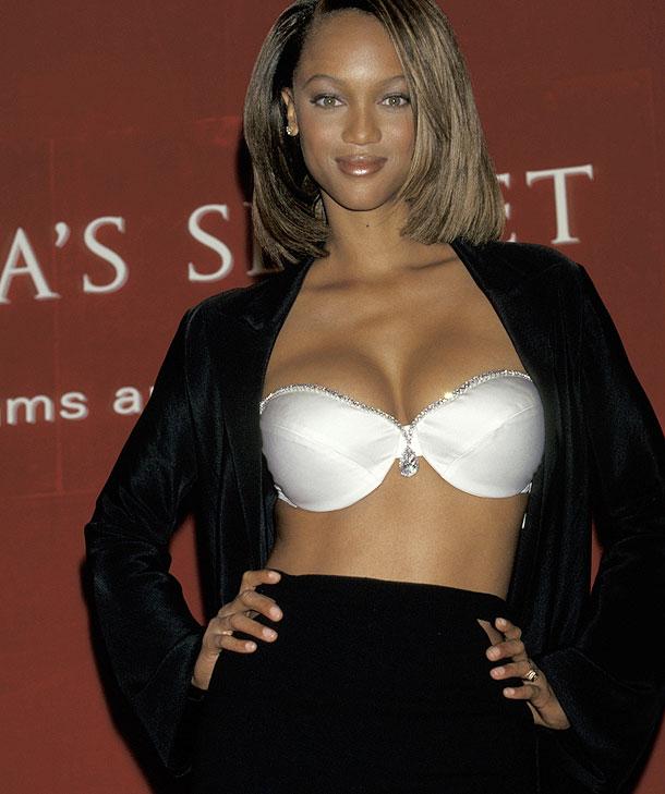 Tyra Banks Image: Quello Che Non Sapevi Su.. Victoria's Secret